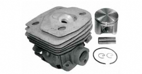 Husqvarna  357 and 359  Cylinder and Piston Assembly Replaces Part Number 5371573-02